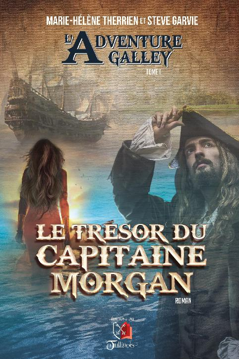 Le Trésor du Capitaine Morgan