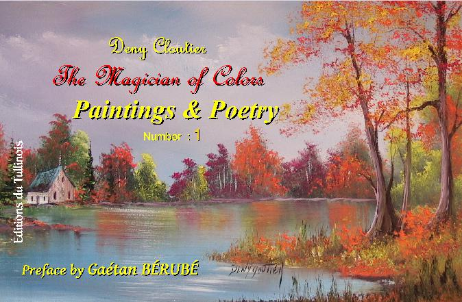 Paintings and Poetry