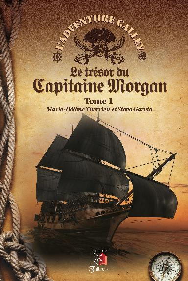 Capitaine MORGAN